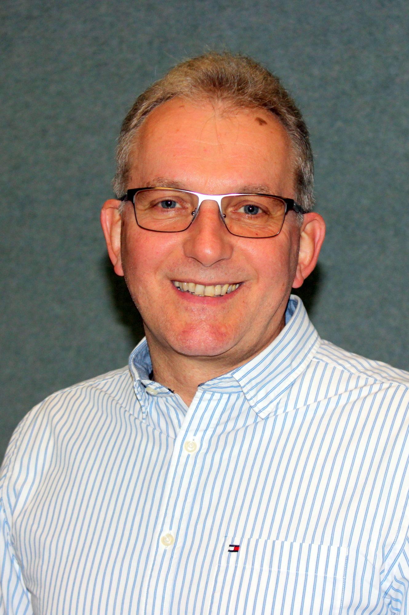 Alfred Schaufelberger