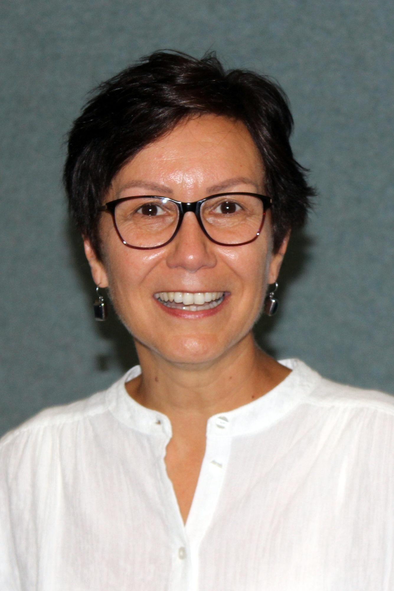 Nicole Schenk